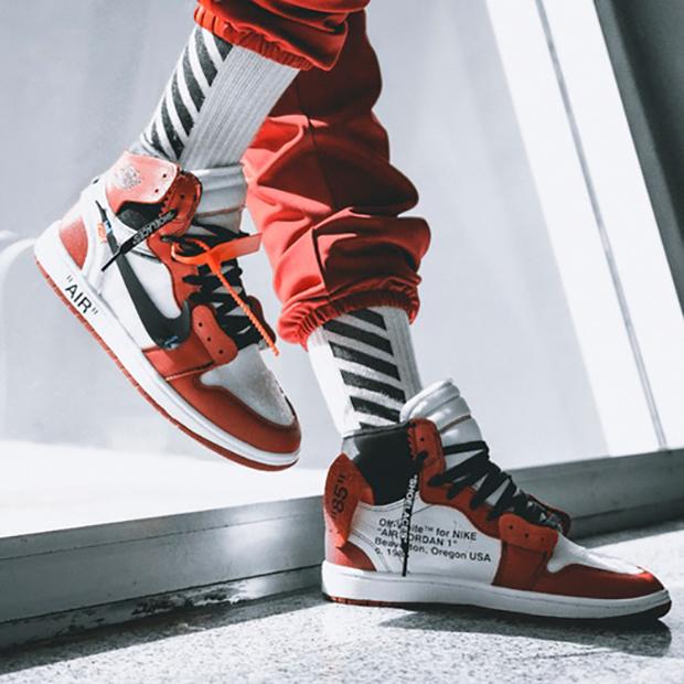 J S Awake Shoes
