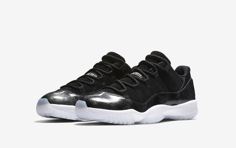"f1cd1bada9b0e7 Head over to Nike.com to check for Early Access to Air Jordan 11 Low  ""Barons."" You can do that right now here. Air Jordan 1."