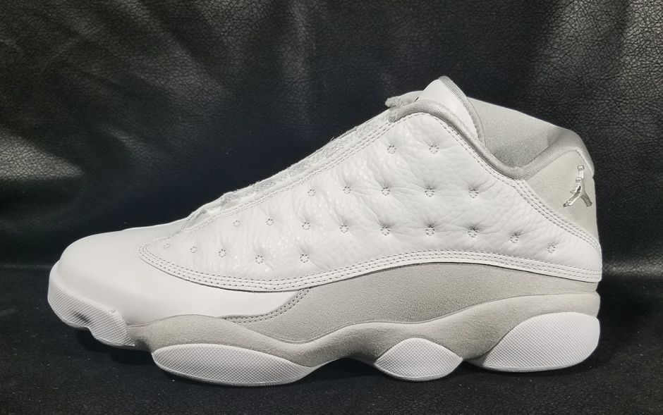 9554d16b18ab9c Air Jordan 13 Low Pure Money Archives - Air Jordans