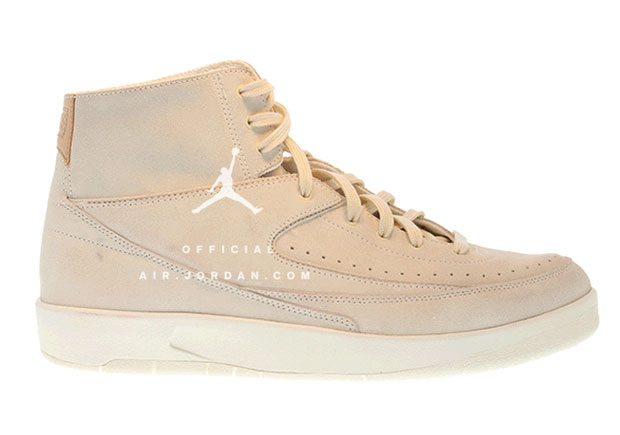 Fresh off the Air Jordan 2 Decon s regional release just about one week  ago 7aa21933d