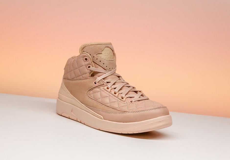 76718d04cb095b Air Jordan 2 Just Don – Cheap Air Jordans