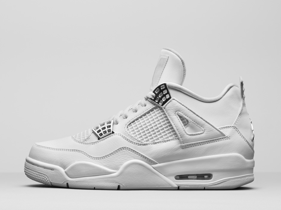 air jordan 4 pure money