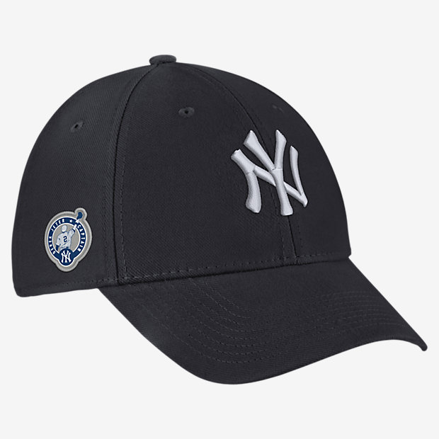 d7a074c8e28f6 Fresh off Derek Jeter s jersey number retirement ceremony last Sunday – and  a very successful Jordan pop-up shop by Yankee Stadium – Jordan Brand keeps  the ...