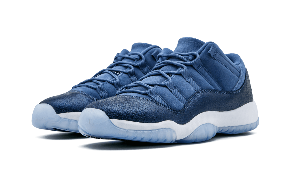 new products 935b3 3757e Though Jordan Brand hasn t yet released any New York Yankees-compatible Air  Jordan 11s in honor of Derek Jeter, they might be getting close if Air  Jordan 11 ...