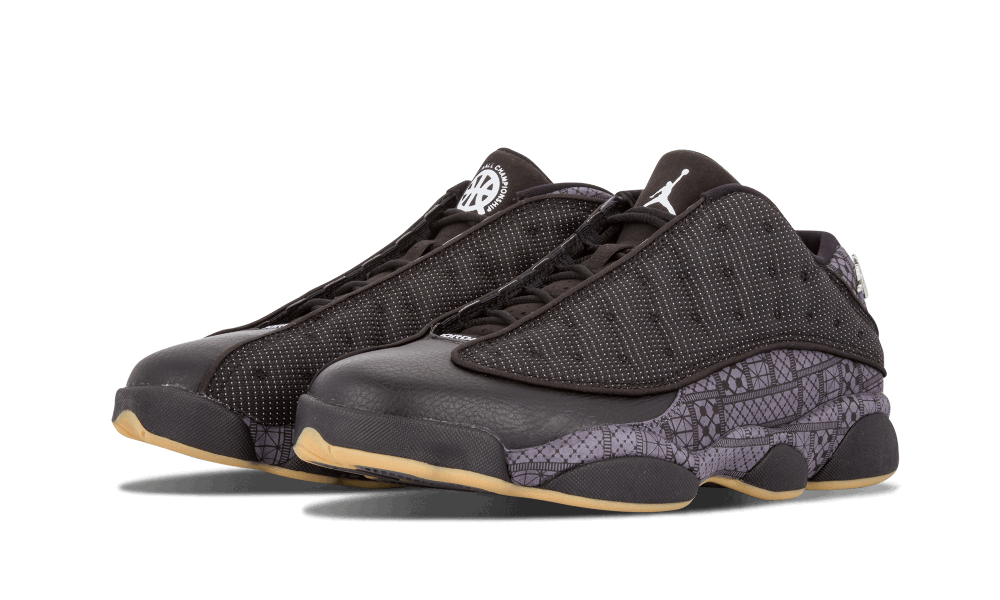The Daily Jordan: Air Jordan 13 Low