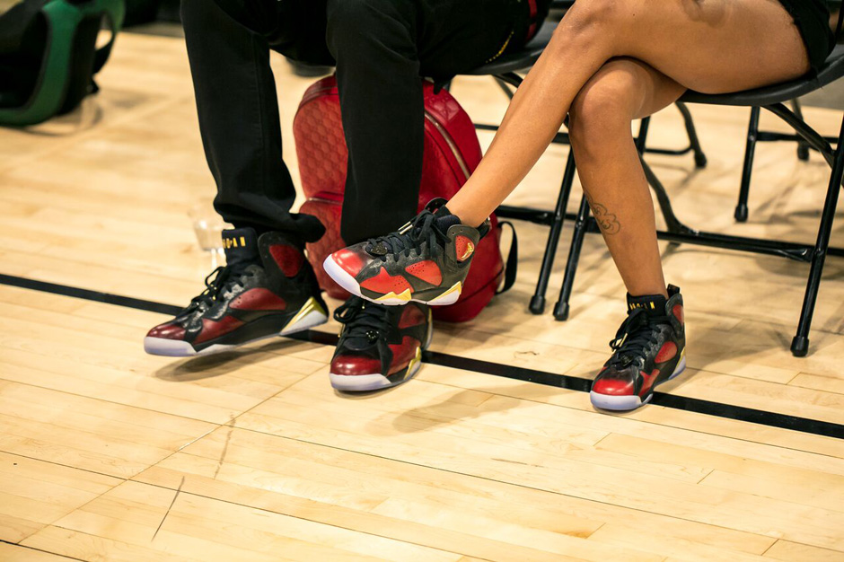 Sneaker Con Chicago Photo Recap - Day 1 - Air Jordans cccd30af7