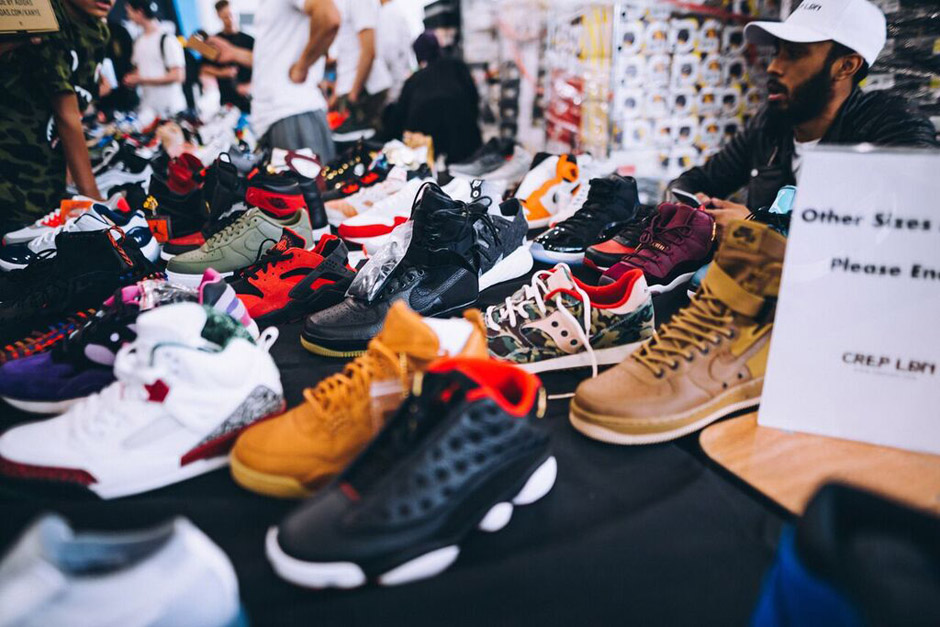 Sneaker Con Archives - Air Jordans, Release Dates & More | JordansDaily.com