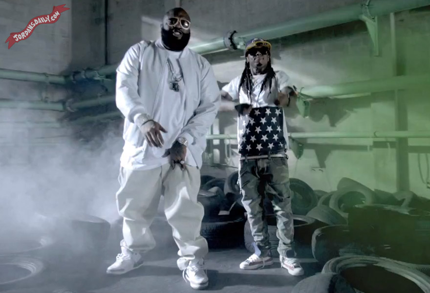 Image result for Rick Ross And Lil wayne John